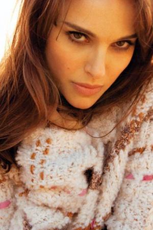 Красотка Натали Портман в новой фотосессии