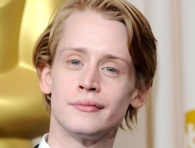 12. 2010 год. На церемонии вручения Оскар.