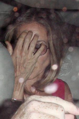 Свежие фото Сары Джессики Паркер повергли в шок