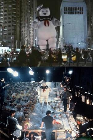 Как снимались известные кинофильмы в действительности