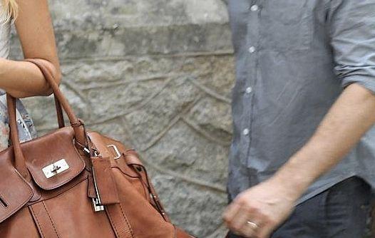 Обручальное украшение Блейк Лайвли (фото)