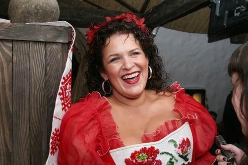 """Руслана отказалась от места в совете внепартийной организации """"Майдан"""": """"Я - не политик"""" - Цензор.НЕТ 1974"""