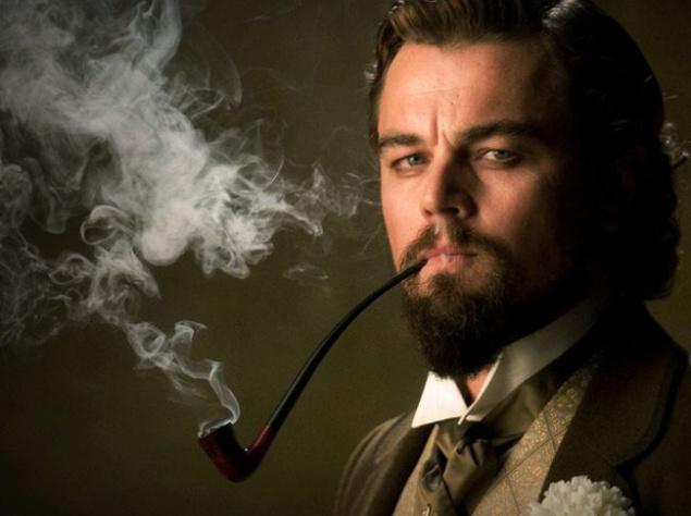 Леонардо ДиКаприо снова блеснет актерским талантом, на этот раз в вестерне Квентина Тарантино