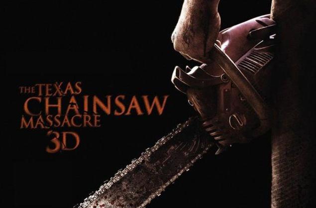 Известный фильм ужасов выйдет на большие экраны в формате 3D. Зрители будут иметь возможность пощекотать себе нервы во время сеанса картины