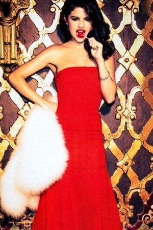 Диана Гомес снялась для престижного глянца (фото)