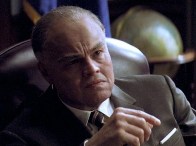 Леонардо ДиКаприо (Leonardo DiCaprio) сыграл главу Федеральное бюро расследований Джона Эдгара Гувера в похожей картинке