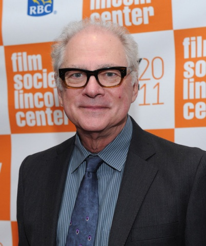 barry levinson films