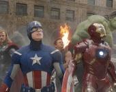 """""""Мстители"""" стали самым кассовым фильмом 2012-го года"""