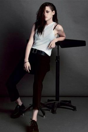 Кристен Стюарт стала героиней вешнего производства издания V