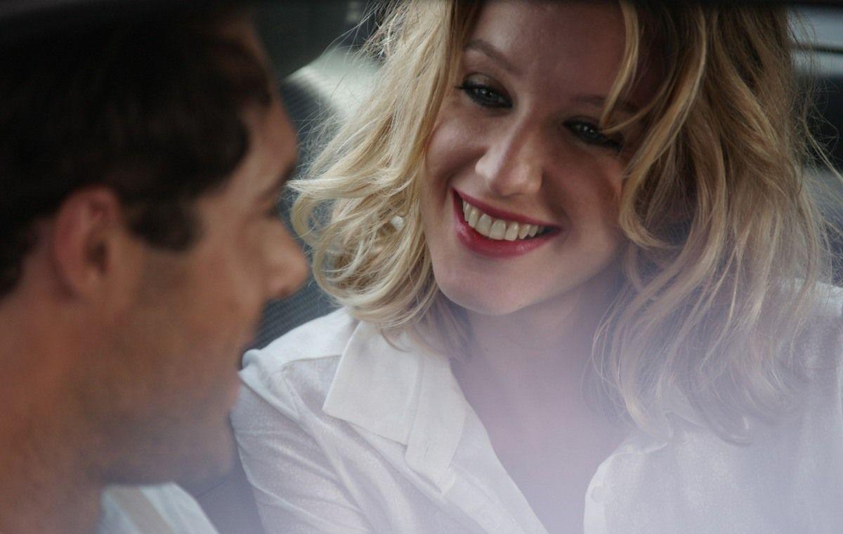 Любовь секс и турбулентность в кино