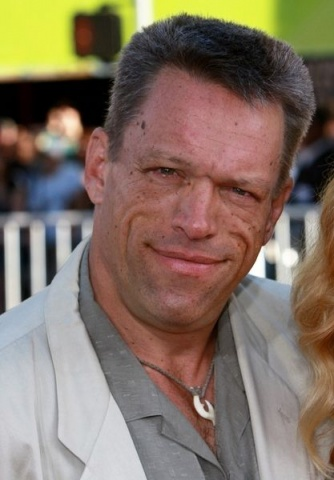 brian thompson bill paxton