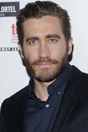 Бородатые красавцы Голливуда