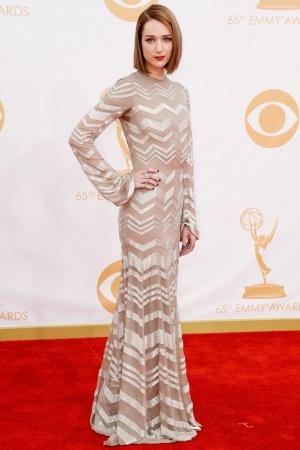 Emmy Awards-2013: Лучшие платья красной дорожки