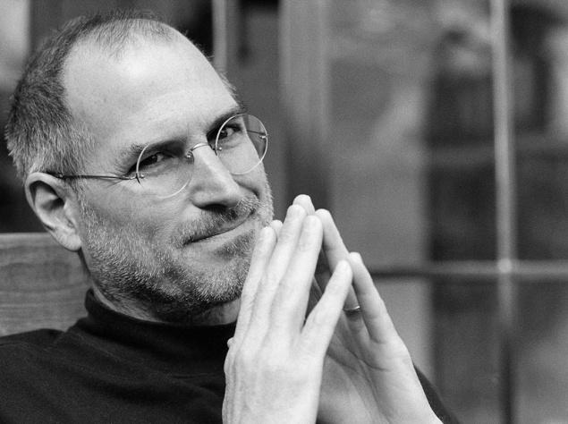 Стив Джобс неделями поглощал однообразные продукты