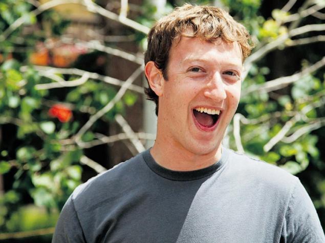 В 2011 году Марк Цукерберг ел только то мясо, которое он умертвил собственноручно