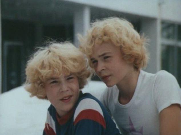 Детские и юношеские фильмы СССР
