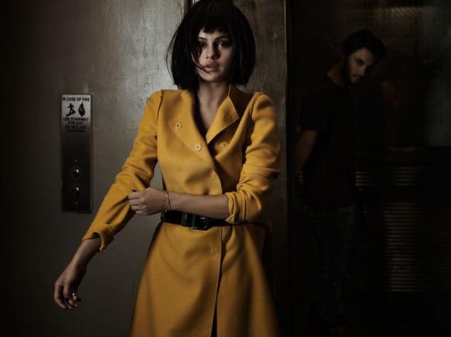 Селена Гомес в откровенной фотосессии