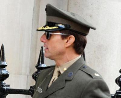 Том Круз: актером быть сложнее, чем спортсменом или солдатом