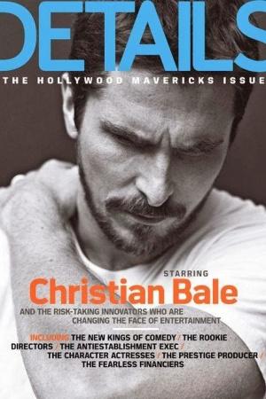 Кристиан Бэйл о тяжелой работе в Голливуде