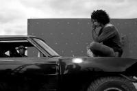 кадры изо фильма Форсаж 0