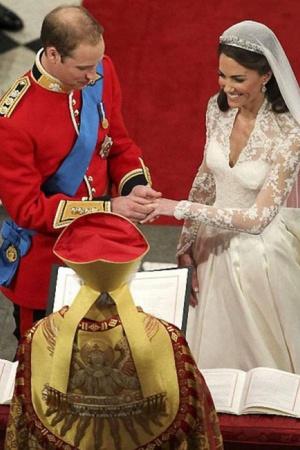 Принц Уильям и Кейт Миддлтон - 24 миллиона долларов