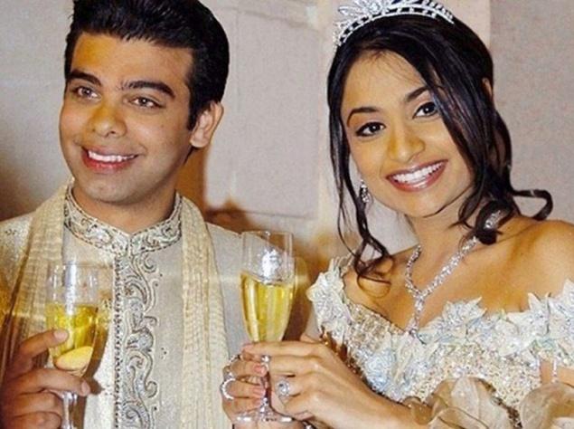 Аниши Миталл и Амит Бхатиа - 60 миллионов долларов
