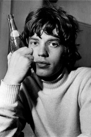 10. Мик Джаггер (Mick Jagger) Сейчас почти все знают о Альтамонте (Altamont) – ужасном концерте, организованном группой
