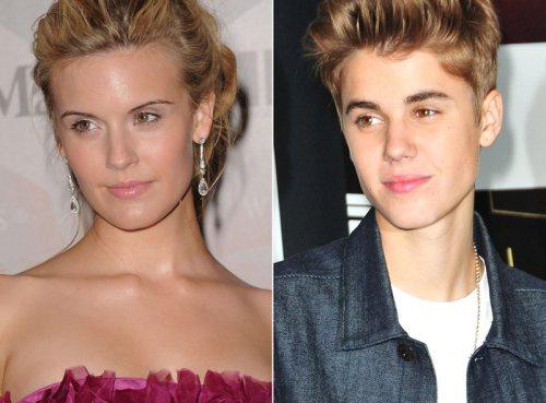 2. Джастин Бибер (Justin Bieber) Выплесните всю злобу на Бибера, мы подождём. Готовы? Хорошо. Мало, что в Бибере может нравиться, если вы не маленькая девочка или, судя по всему, Ашер или модель