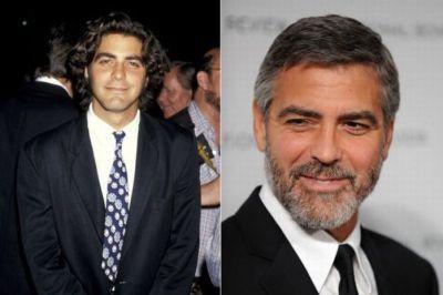 Джордж Клуни 1989/2010