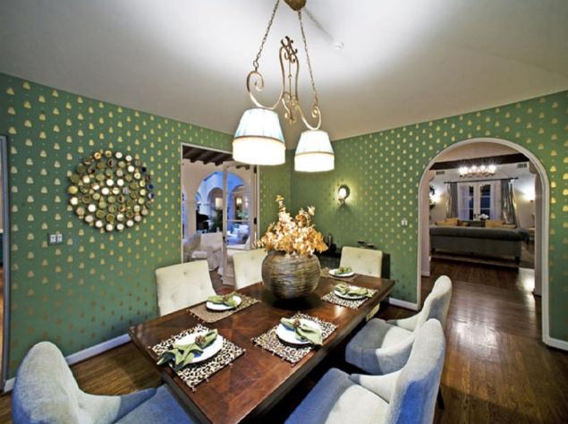 Скарлетт Йоханссон продает роскошный дом