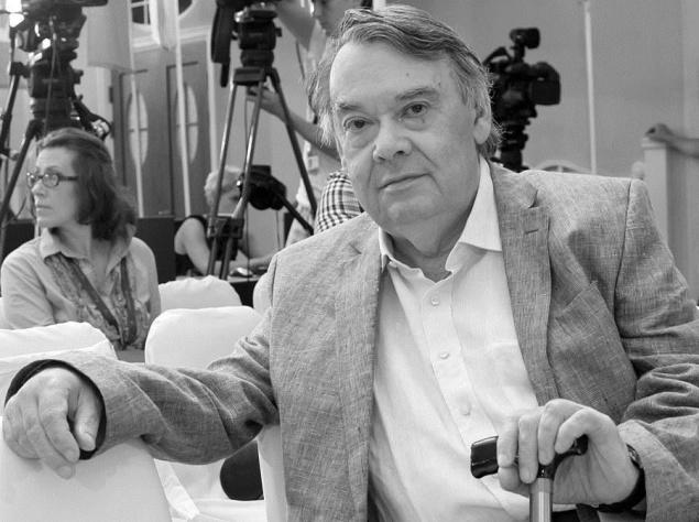 Алексей Герман-старший (1938-2013), советский и российский режиссер
