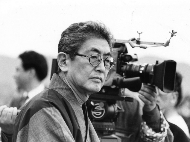 Нагиса Осима (1932-2013), японский режиссер