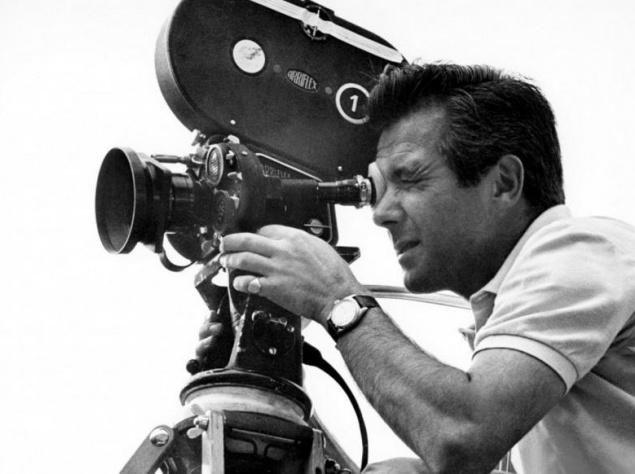 Брайан Форбс (1926-2013), британский сценарист и режиссер