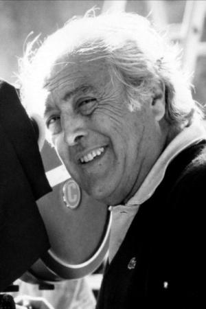 Жорж Лотнер (1926-2013), французский режиссер