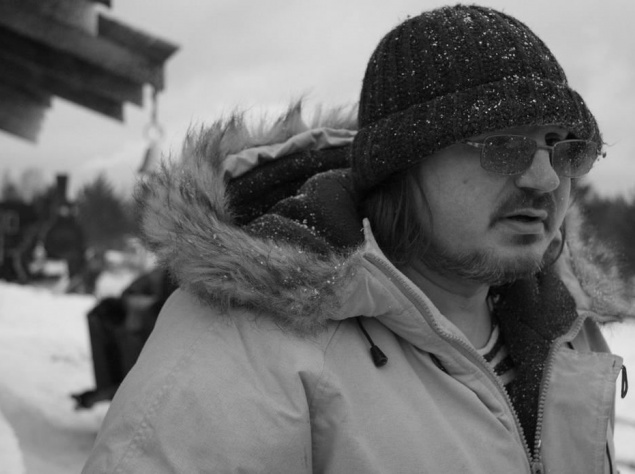 Алексей Балабанов (1959-2013), российский режиссер