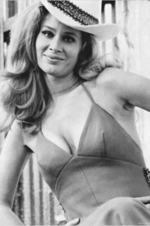 Карен Блэк (1939-2013), американская актриса