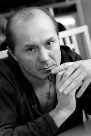 Андрей Панин (1962-2013), российский актер