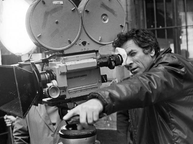 Петр Тодоровский (1925-2013), советский режиссер