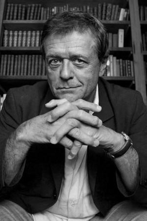 Патрис Шеро (1944-2013), французский режиссер