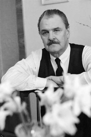 Юрий Яковлев (1928-2013), советский и российский актер