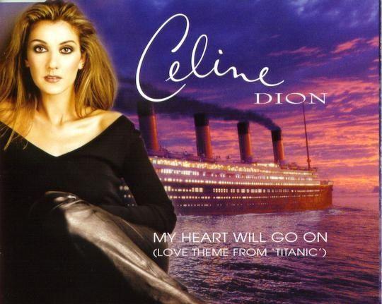 """""""Титаник"""" стал первым не музыкальным фильмом, который получил премию Оскар, и премию Big Picture за лучший саундтрек."""