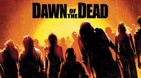 """В римейке """"Рассвет мертвецов"""" ни разу не упоминается слово """"зомби""""."""