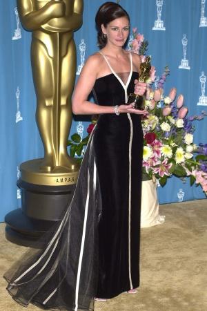 Джулия Робертс в платье от Valentino, 2001