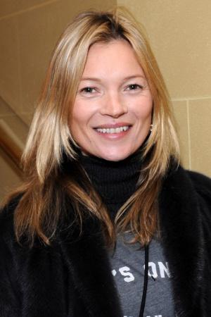 Кейт Мосс, 40 лет