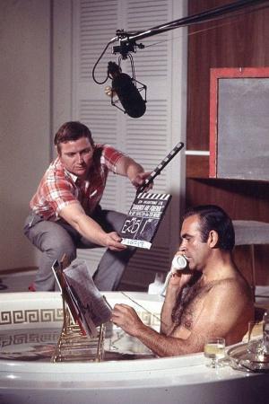 Бриллианты навсегда (1971).