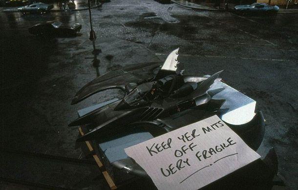 Бэтмен (1989).