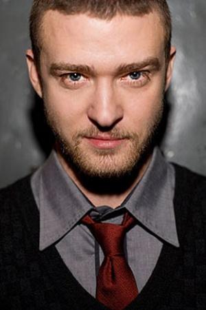 1. Джастин Тимберлэйк (Justin Timberlake);