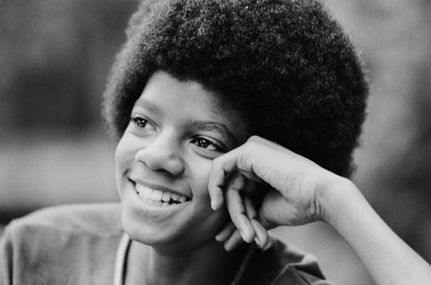 Майклу Джексону 14 лет