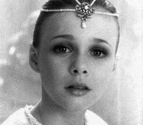 Тами Стронак, исполнительница роли Императрицы.
