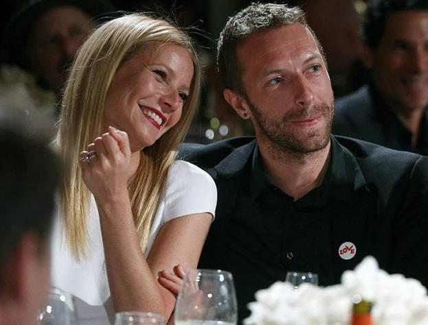Гвинет Пэлтроу и Крис Мартин расстались после 10 лет брака.